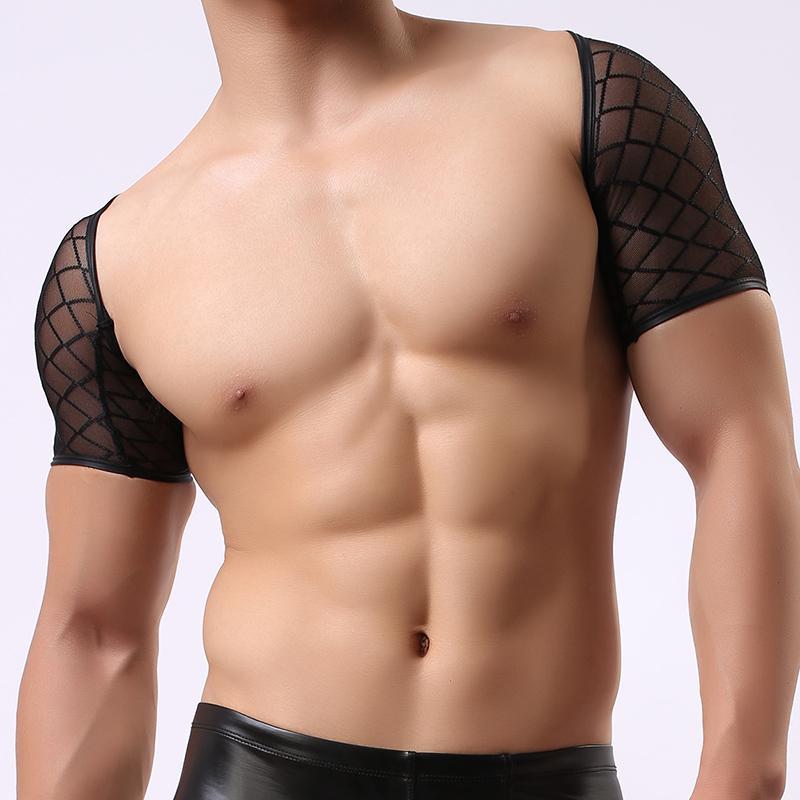 Gay mesh underwear