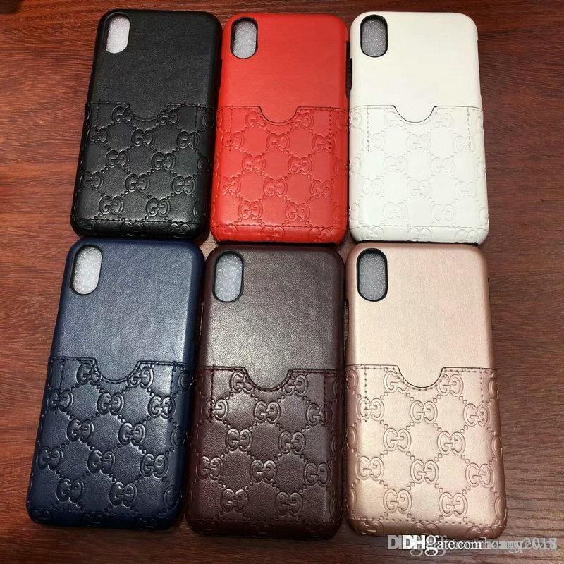 Handyhüllen Zum Selbst Gestalten Für Iphone X Case Englisch Brief G