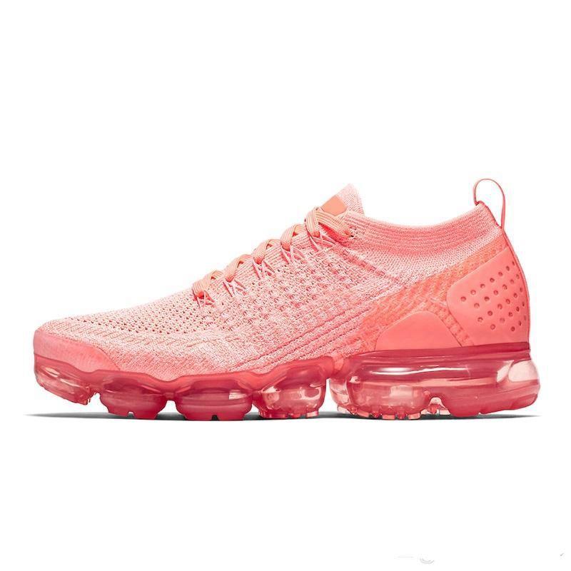 buy popular b0d29 56570 Compre Nike Air Max TN DHL 2018 Blanco Plata Negro Zapatos Hombres Mujeres  Para Correr Zapato Masculino Deporte Choque Cors Senderismo Jogging Caminar  ...