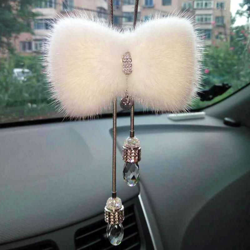 Cool Car Hanging Accessories 14 Awesome Car Mirror Decorations