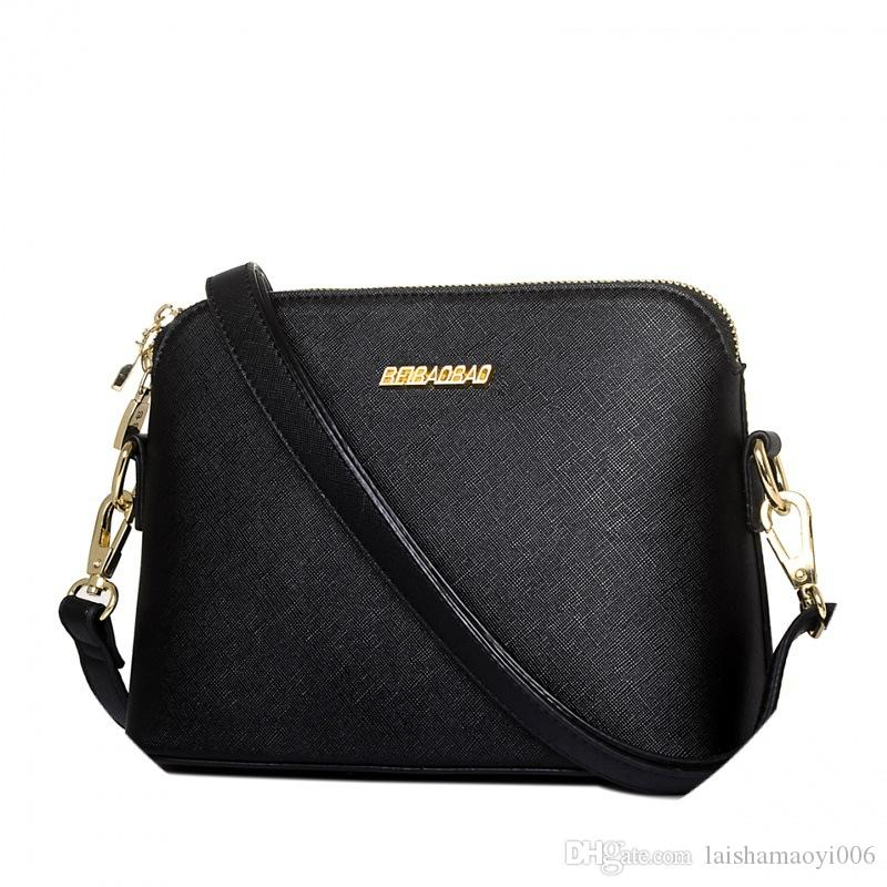 2018 Multi Pocket Crossbody Purse Bag Women Small PU Messenger Bags Female  Crossbody Shoulder Bags Mini Clutch Purse Bag Evening Bags Handbag Sale From  ... 073c77436ad63