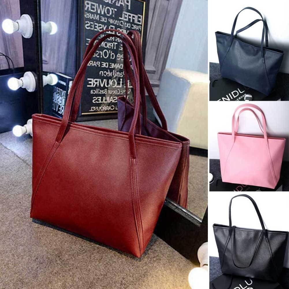 8f27e35a259 New Fashion Women Travel Bags Women Handbag Shoulder Bags Tote Purse  Messenger Hobo Satchel Bag