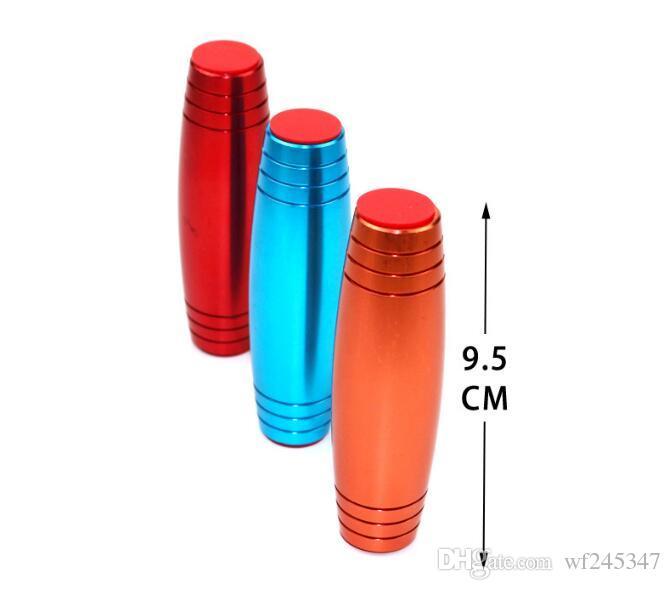 Fidget Sopa Rollver Mokuru Çevirme Oyuncaklar El-Göz Koordinasyonu Konsantrasyon Trainer İnanılmaz Masası Oyuncak alaşım Kayın Dekompresyon Oyuncaklar