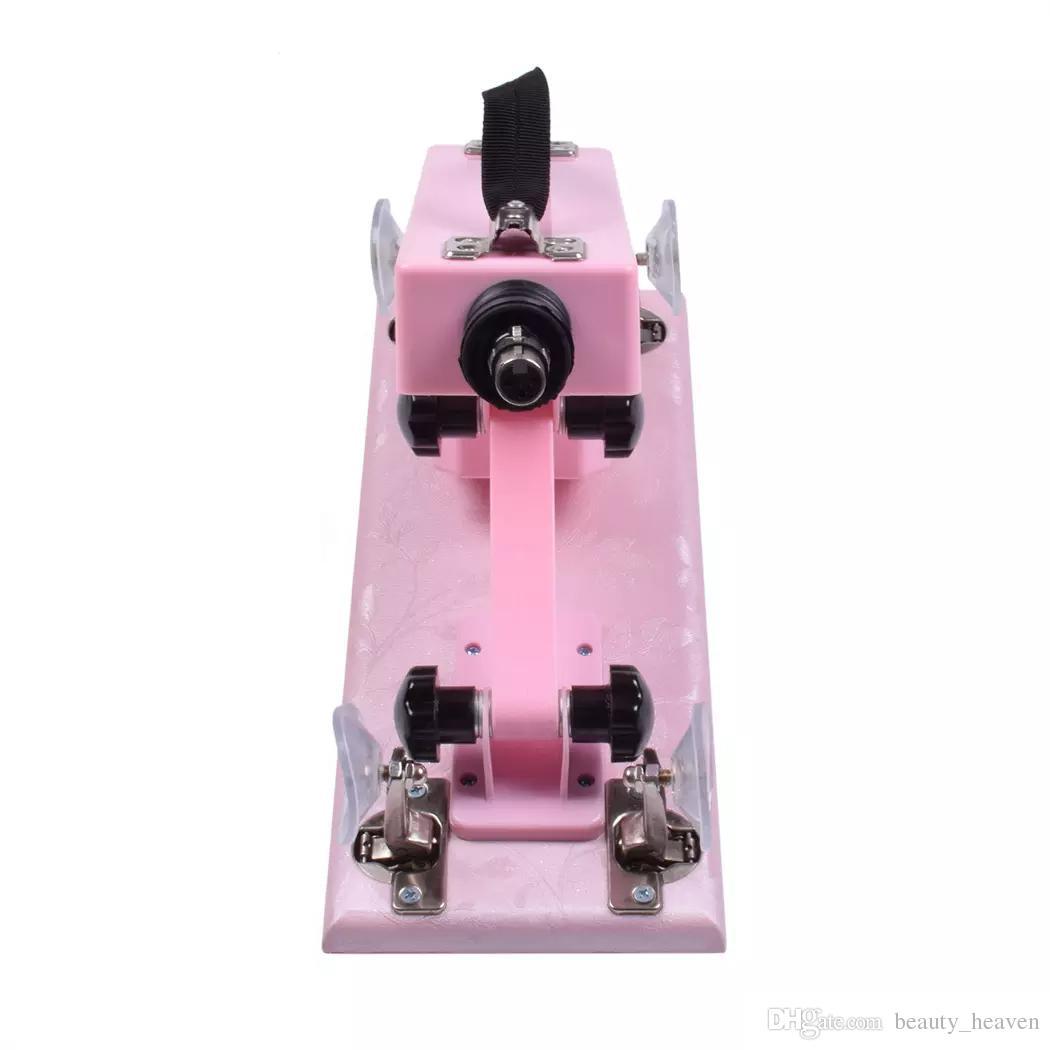 Mastürbasyon Kupası ve Dildolar Seks Lanet Cihazı ile Elektrik Seks Toy Makinası İçin Erkek Kadın Otomatik Aşk Makineleri
