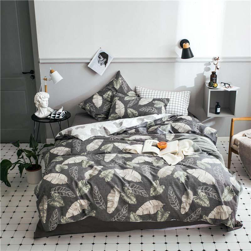 100 Coon Englisch Wort Design Ich Liebe Dich König Queen Size Bettwäsche Sets Bettbezug Blatt Set Kissenbezug Valentinstag Geschenk