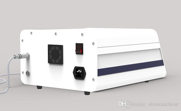 Lo nuevo Shockwave Therapy Machine Dispositivo de Onda de Choque Extracorpórea Artritis Acústica Músculo Físico Alivio del Dolor Relief System Equipment