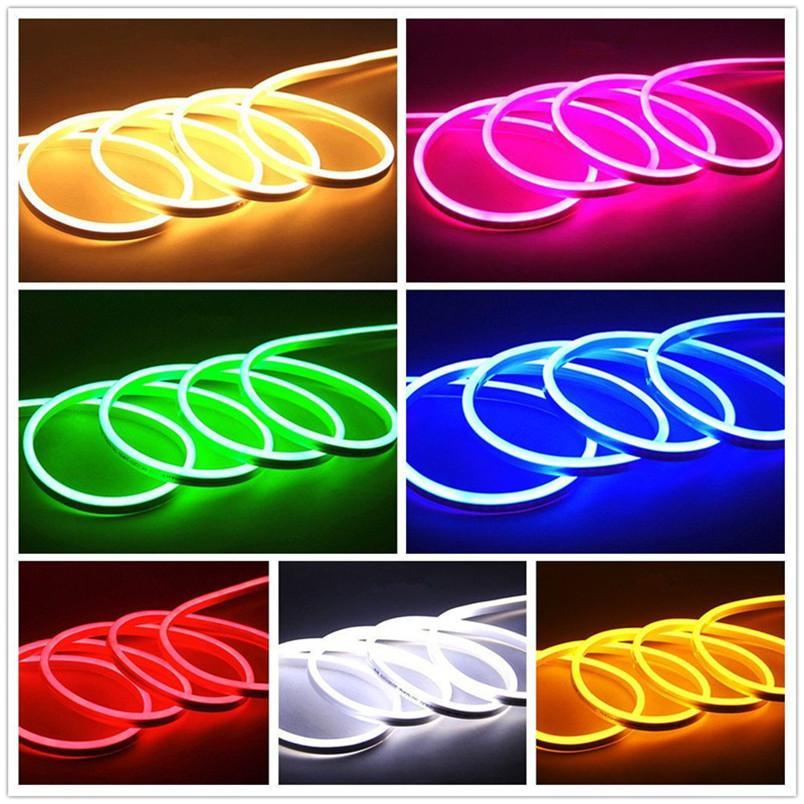 Discount led strip neon flexible rope light waterproof ip68 mini led led strip neon flexible rope light waterproofg aloadofball Gallery