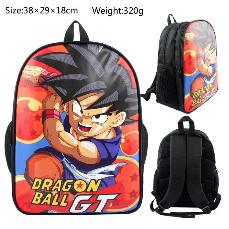 1234f57f78 Großhandel Dragonball Rucksack Anime Teenager Jungen Mädchen Buch Tasche  Kinder Schultaschen Frauen Laptop Rucksack Geschenk Buch Tasche Von Nevada,  ...