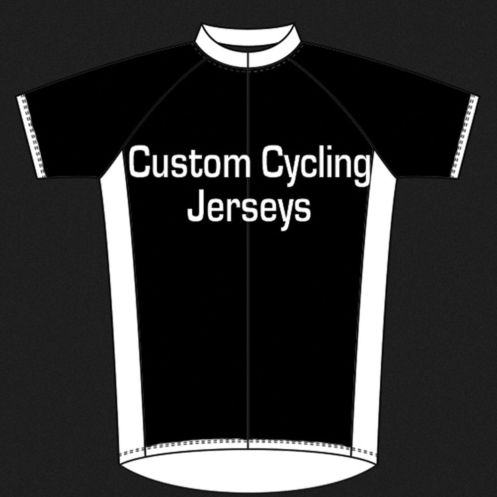ff0d61a16 2016 Custom Cycling Jersey You Can Choose Any Size Any Color Any Logos  Accept Customized Bike Clothing