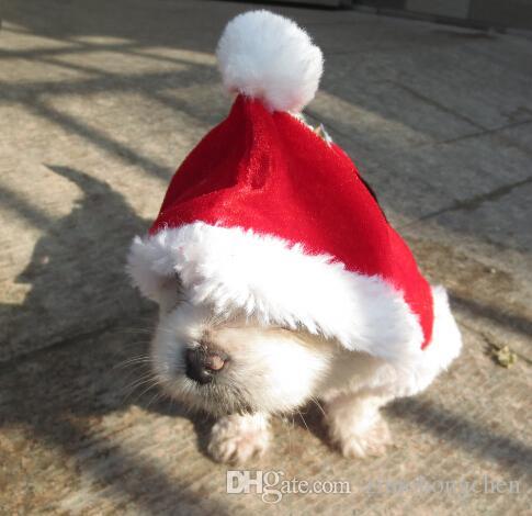 Xxs Smallest Dog Christmas Clothes Pet Hooded Clothes Fleece Apparel