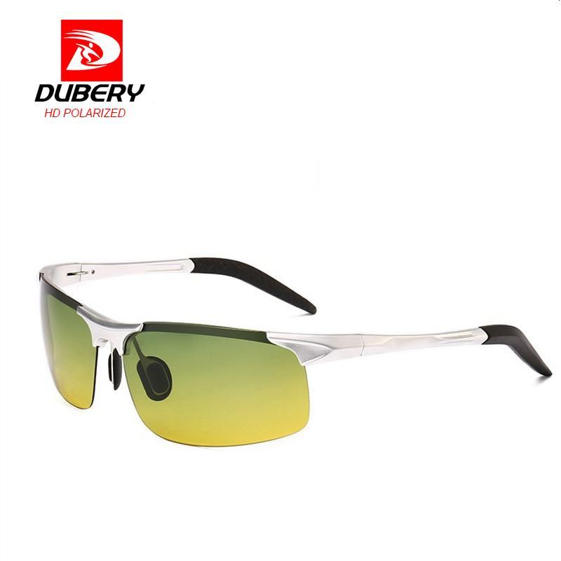 c491d661e98 DUBERY Aluminum Magnesium Brand Designer Polarized Sunglasses Men Driving  Glasses Summer Eyewear Accessories Online with  25.38 Piece on ...