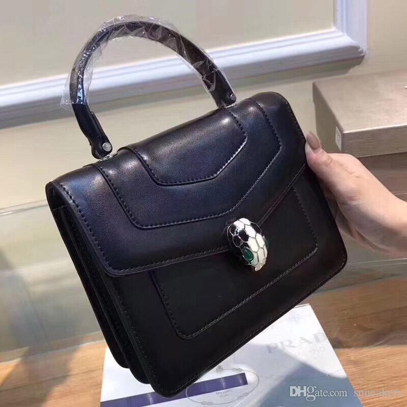 Black Blue Green Luxury Designer Handbags Purse Tote Bag Leather Fashion  Designer Bags Women Famous Brand Shoulder Bag Purse High Quality Wholesale  Purses ... 28adfe7fb057b