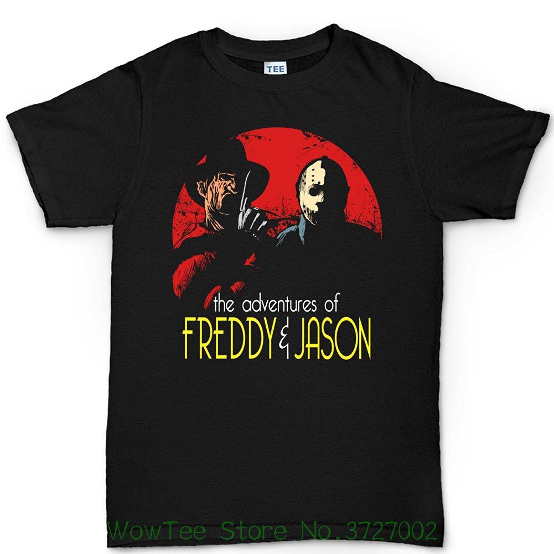 customised _ perfection adventures of freddie jason halloween horror