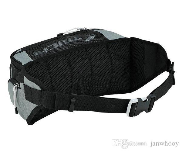 الحرة الشحن دراجة نارية حقيبة الخصر TAICHI RS267 waistbag فارس يوميا ركوب الخصر حقيبة عارضة حقيبة الصدر أربعة ألوان لا أضواء