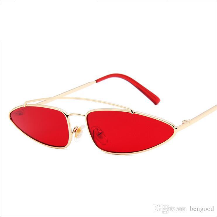 f84cd62eb755 Hot Sale Brand Designer High Definition Lens Sungalsses Women Fashion Cool  Summer Style Eyeglasses Sunglasses Metal Frame With Cases Oversized  Sunglasses ...
