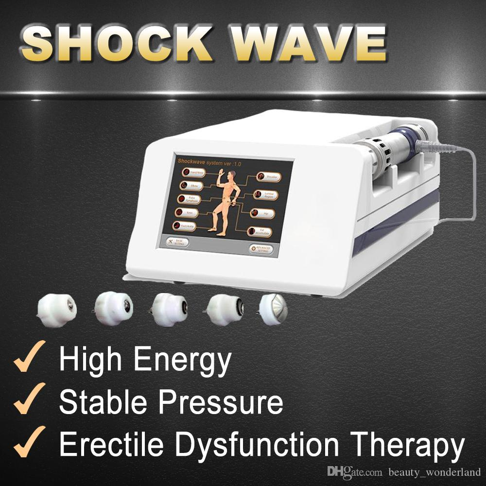 Tedavi yöntemleri. Çok yüksek frekans terapi
