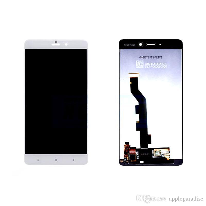 Pour Xiaomi MI Remarque Écran LCD + tactile Digitizer remplacement d'écran pour Xiaomi MI Remarque Pro Pièces de téléphone portable