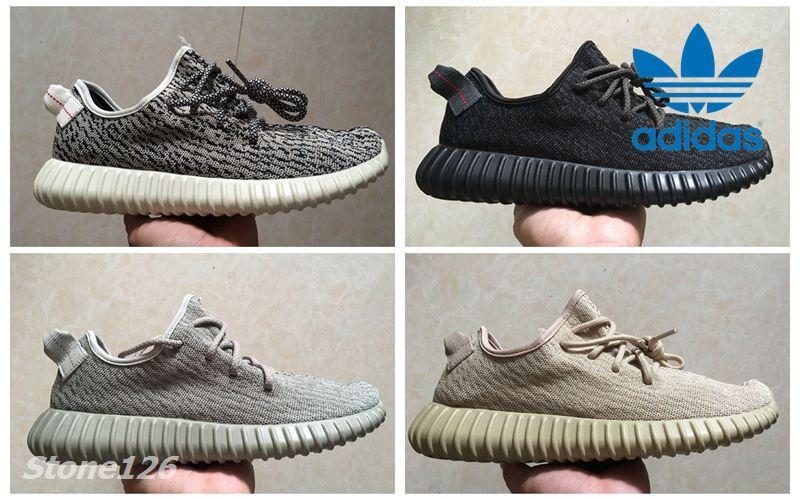 adidas yeezy boost schoenen
