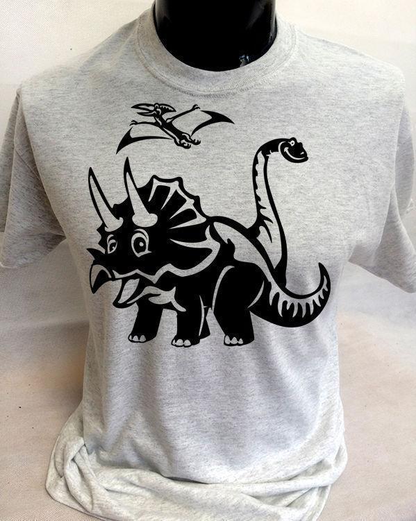 Jurassic Großhandel Tee Shirt Dinosaurs T Geschenk S Herren Dino 5xl nqxq01wAr