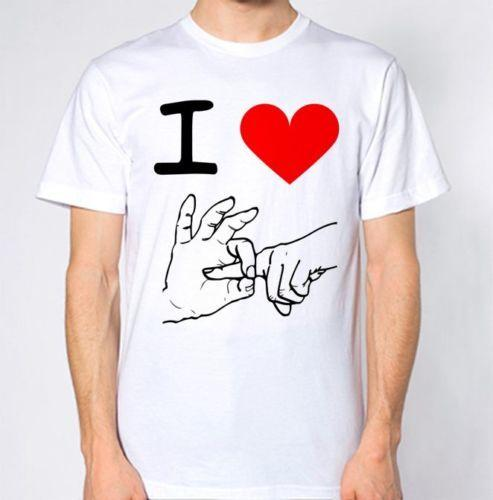 a1f8d66f I Love Sex T Shirt Long Sleeve Shirts Men Shirts From Popthreads, $11.01|  DHgate.Com