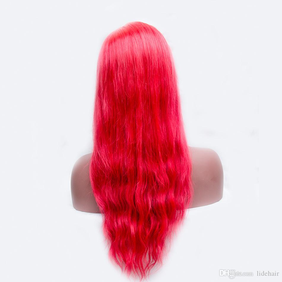 rosso tu essere