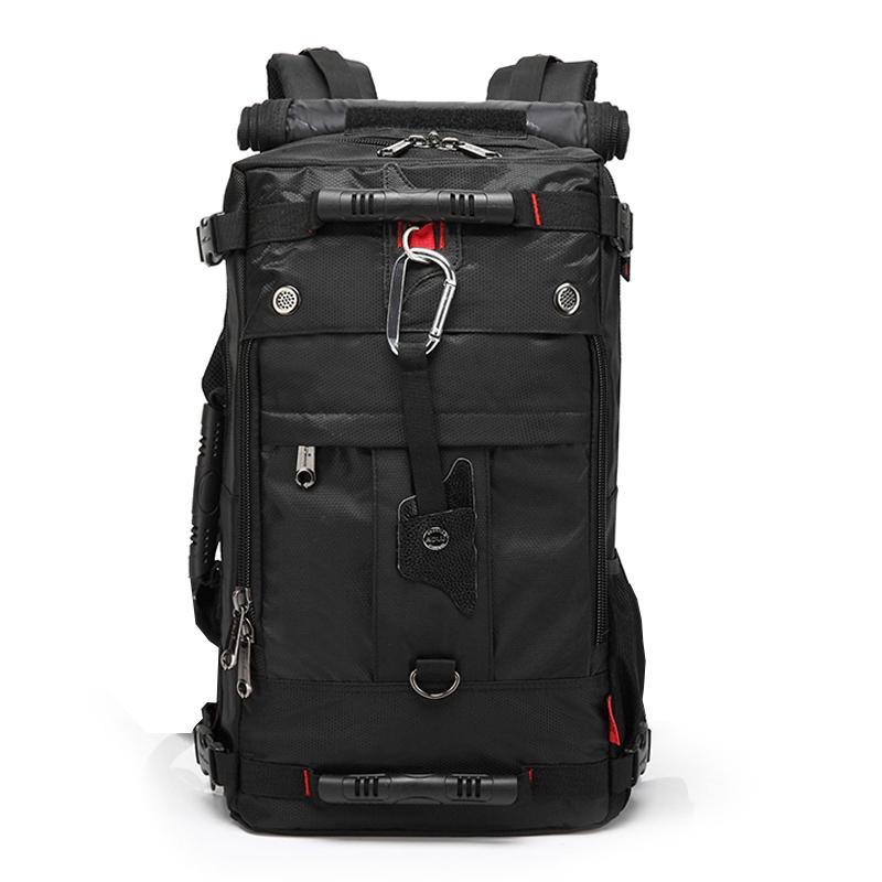03486c88bead Brand Design Men s Travel Bags Fashion Men Backpacks Men s Multi ...