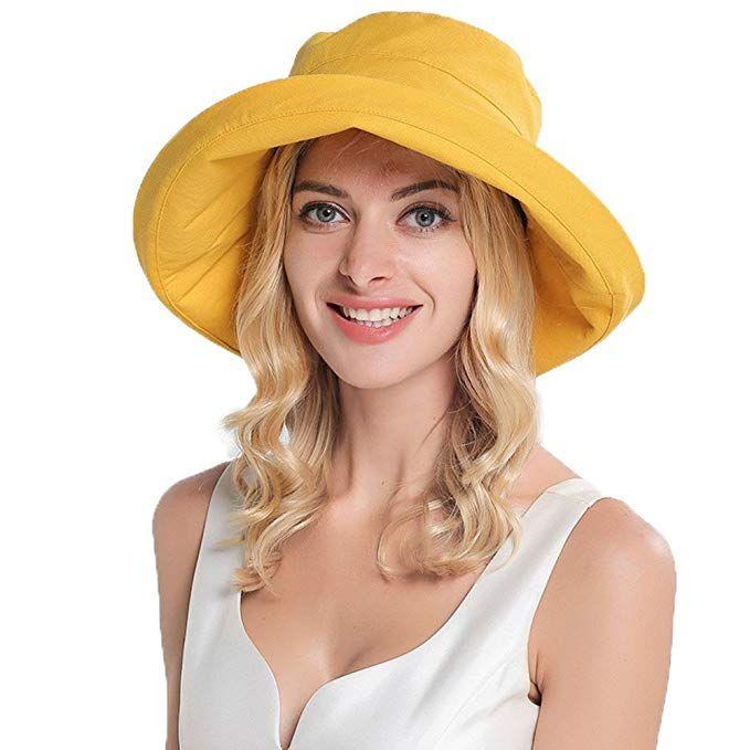 78c54ec8289 Unisex Women Men Flat Bucket Cap Outdoors Sport Beach Hat Wide Brim  Fisherman Hat With Neck Flap Outdoor Sun Rain Hat Adjustable Strap Hat Hats  From ...
