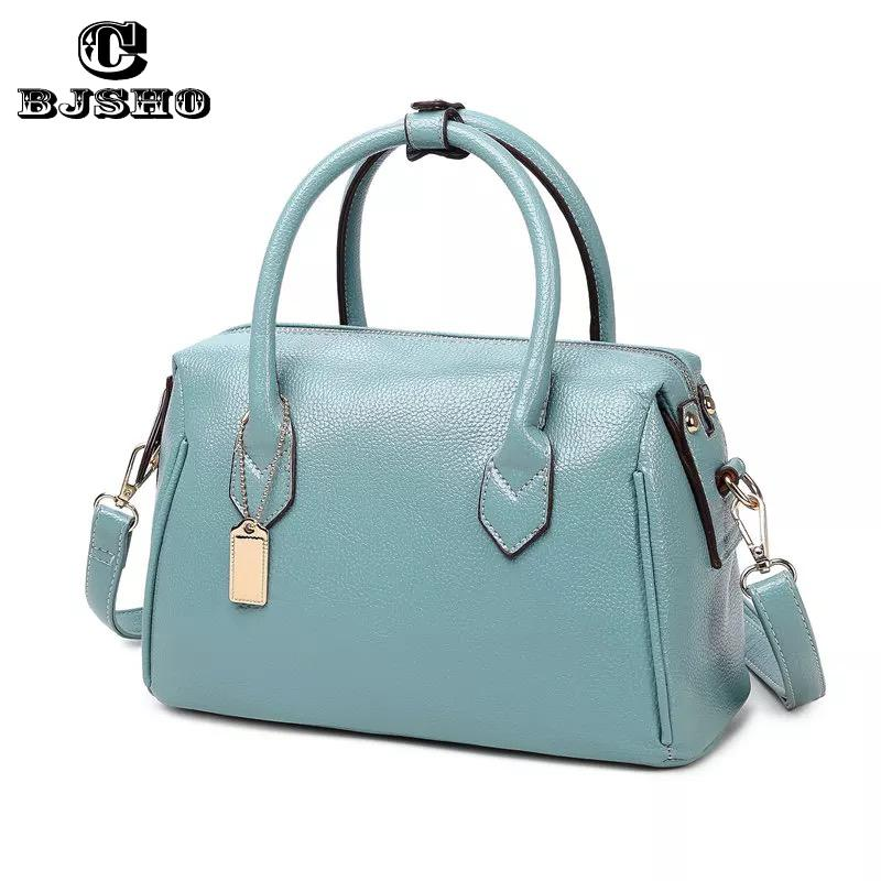 442a9a1fc CBJSHO Fashion Handbags Female High Quality Casual Tote Zipper Larger Top  Handle Bags Travel Messenger Bag Woman Shoulder Bags Designer Handbags Totes  From ...
