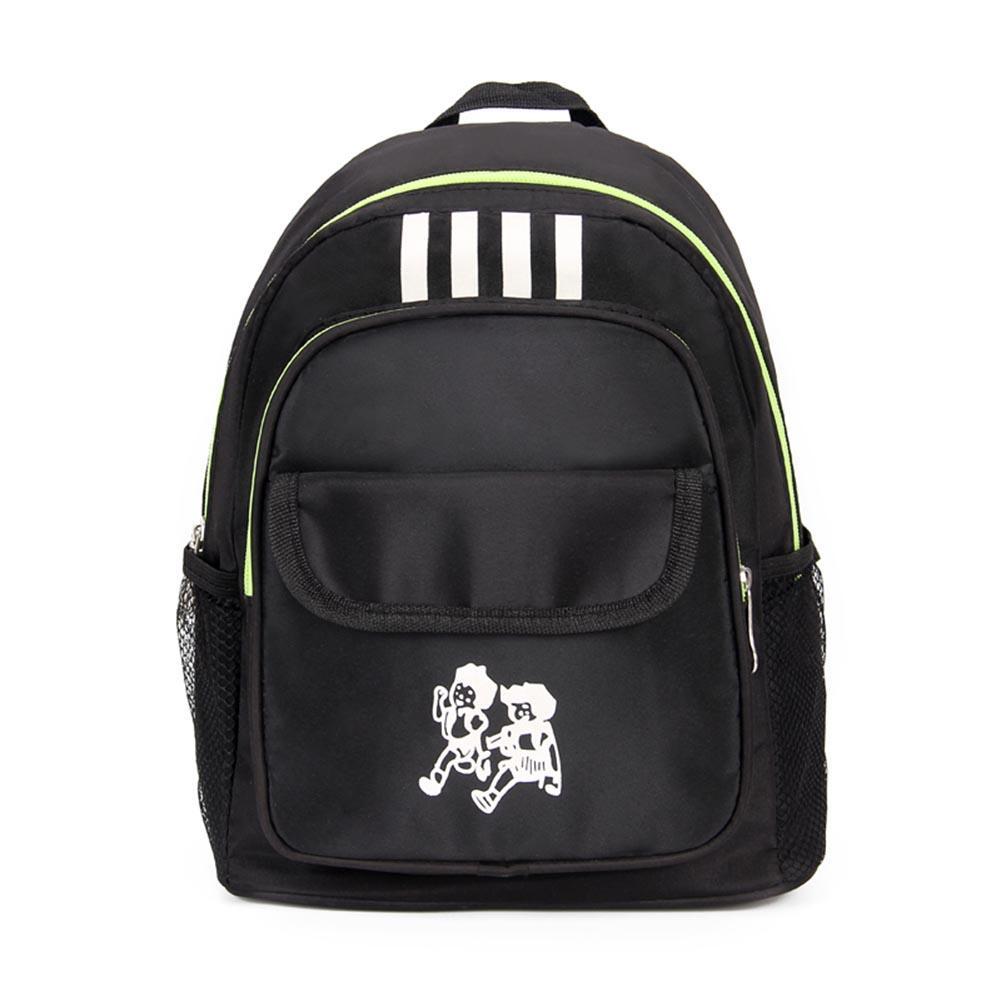 62e6f8374817 Children Boys Kindergarten Oxford Cloth Kids School Bag Printing ...