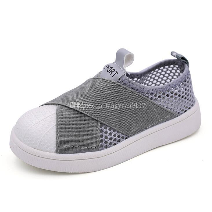 5212e0c41b37 New Fashion Cool Slip on Canvas Children Shoes High Quality Baby Casual Shoes  Breathable Light Slip on Kids Sneakers Children Casual Shoes Kids Baby Shoes  ...