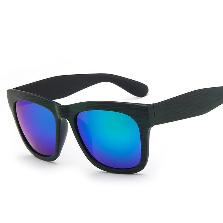 7a9268f569 Vantage Unisex Square Polarized Sunglasses Men Driving Mirrors Coating  Points Black Frame Male Sun Glasses Women UV400 Dragon Sunglasses Vintage  Sunglasses ...