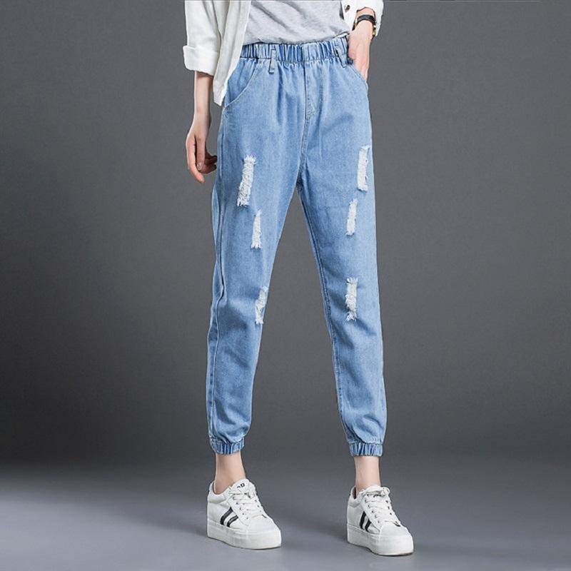 Ripped Boyfriend Comprar 2018 Lguc Teenage Jeans Mujer h 3F5uTlJcK1