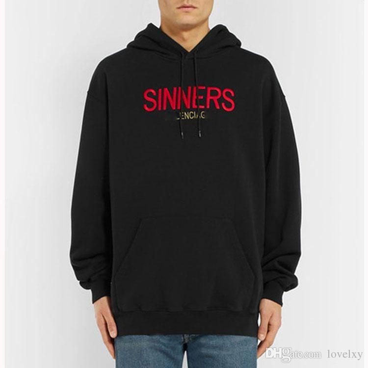 ab2445d32980b5 Großhandel Kapuzenpullover Mit Kapuze Sweatshirt Damen Pullover Damen  Herbst Und Winter Paar Modelle Sweatshirt Von Linxigu, $43.92 Auf De.Dhgate.