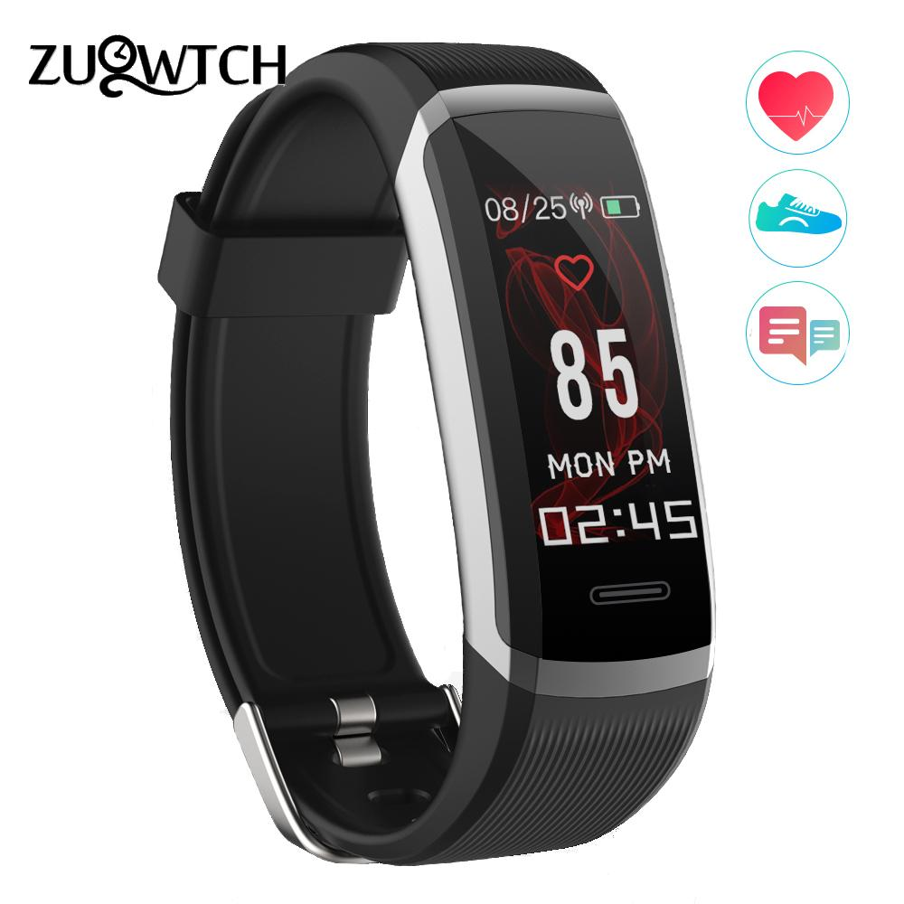 Watches Trustful 115plus Smartwatch Waterproof Sports Pedometer Heart Rate Monitor Bluetooth Smart Band For Dropshipping Digital Watches