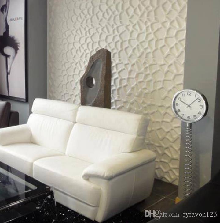 3D wallpaper 3d Solide Gitter raster wohnzimmer sofa schlafzimmer hintergrund 3D große wand mural tapete Moderne malerei a143