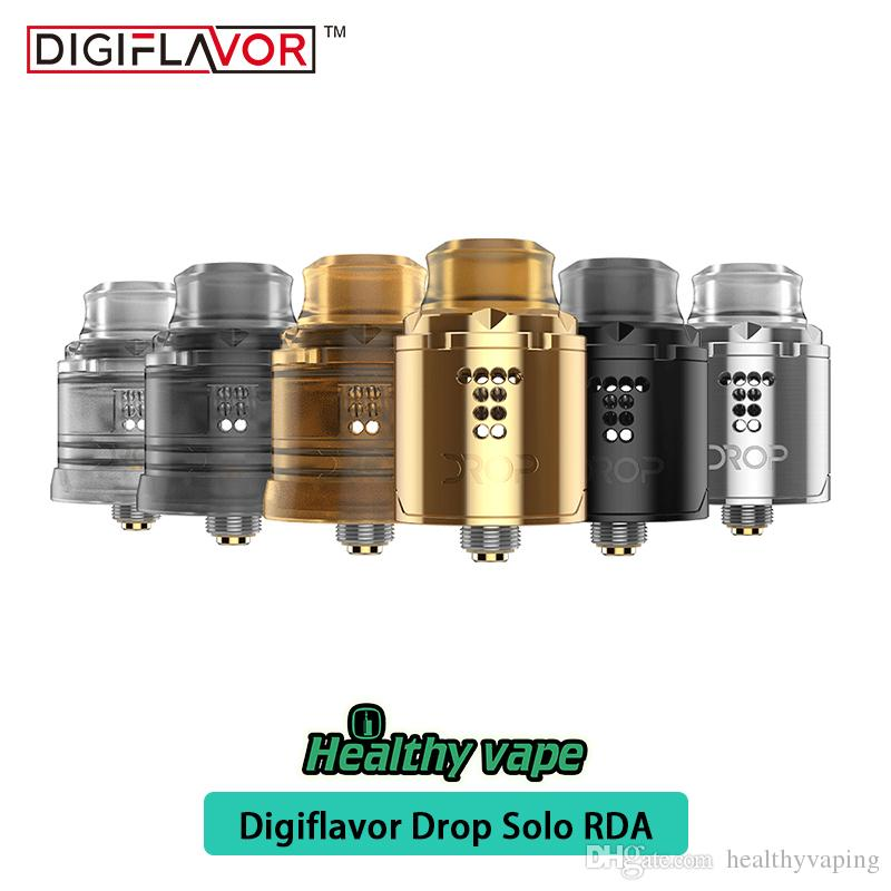 Single coil rda 2018  Best Single Coil RDA Build for