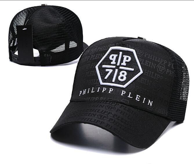 6e1c06c53d4 2019 New Fashion Luxury ICON Caps Hip Hop Brand Baseball Cap Hat Letter 78 Caps  Snapback Mesh Brand PP Skull Caps Casquette High Quality Flat Caps Trucker  ...