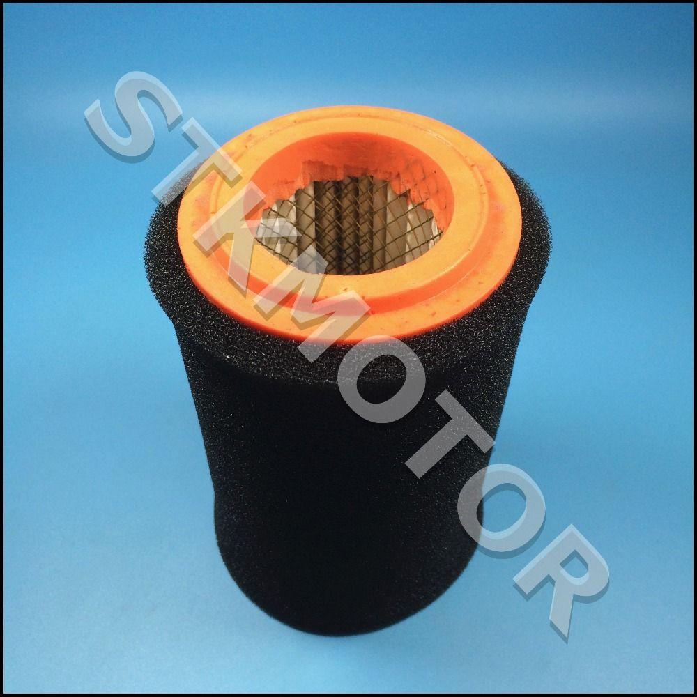 Jianshe 250CC JS250 250 ATV Air Filter Core Loncin Engine