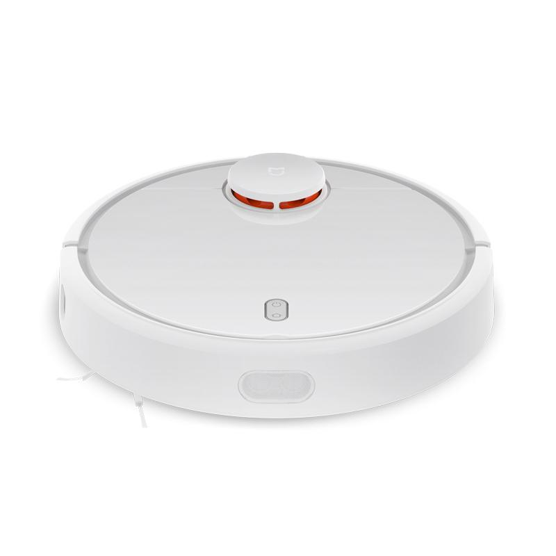 Original Xiaomi Mi Robot Vacuum Cleaner For Home Automatic Sweeping Smart Planned Wifi App Control 5200mah Dust Sterili Cleaning Best Watches Ios