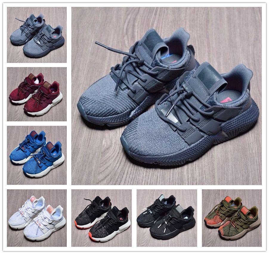 9bcde16114 Compre Adidas Ultra Boost EQT Niño Infant Prophere EQT 4 4S Erizo Kids  Running Shoes Apoyo Niño Atlético Niño Niña Niños Zapatillas Triple Olive  Sports ...