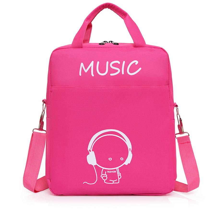 949cd59aed45 Men And Women Waterproof Nylon Backpacks Children Luminous Design School  Bags Multi Functional Cartoon Pattern Bags For Girl S Personalized Backpacks  ...