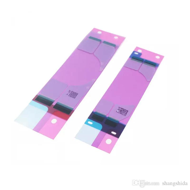 Etiqueta da remoção da bateria fita adesiva anti-estático fita cola para iphone 6 6g 7 8 plus 6 s plus 7g 7 p 8g x xs xs max xr