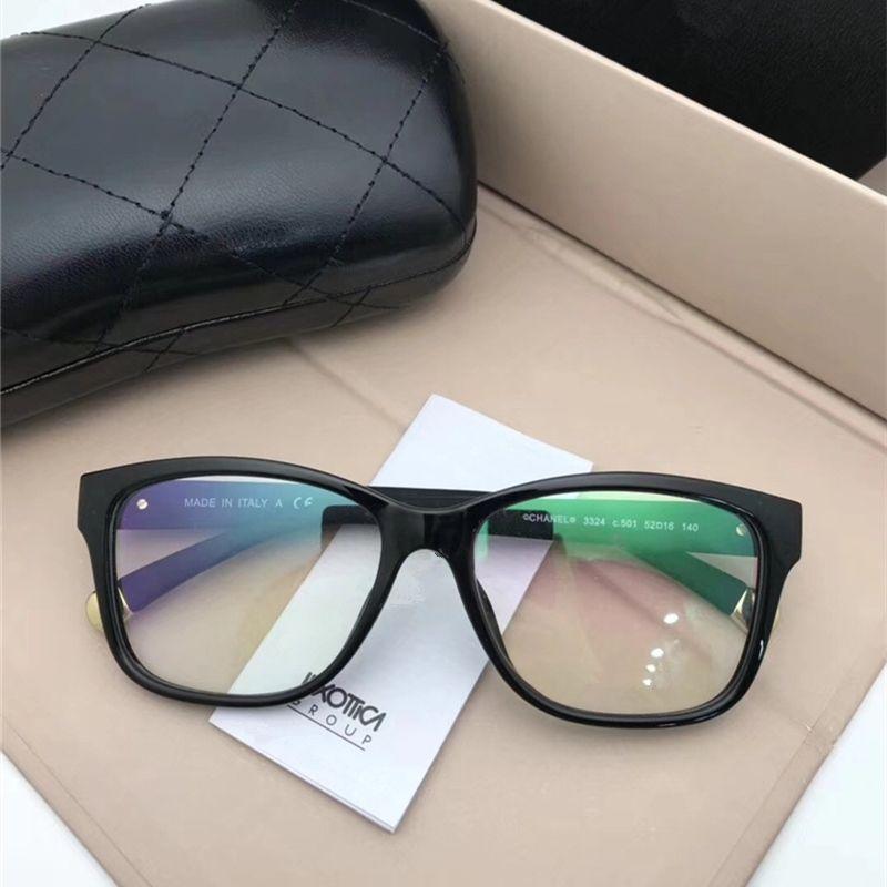 23433d351d 2018 New Retro Myopia Sunglasses Famous Brand Designer Sunglasses For Women  And Men Brand Optical Glasses Luxury Hipster Sunglass With Box Mens  Sunglasses ...