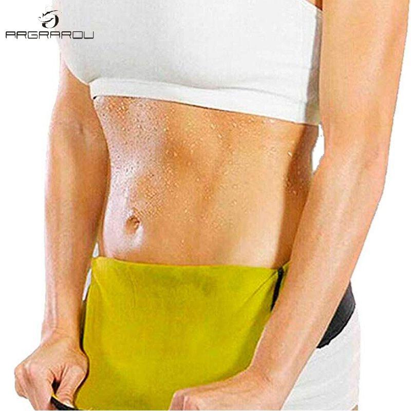 94a8a21d6e3 Women Hot Shapers Thermo Sweat Neoprene Waist Trainer Corset Top ...
