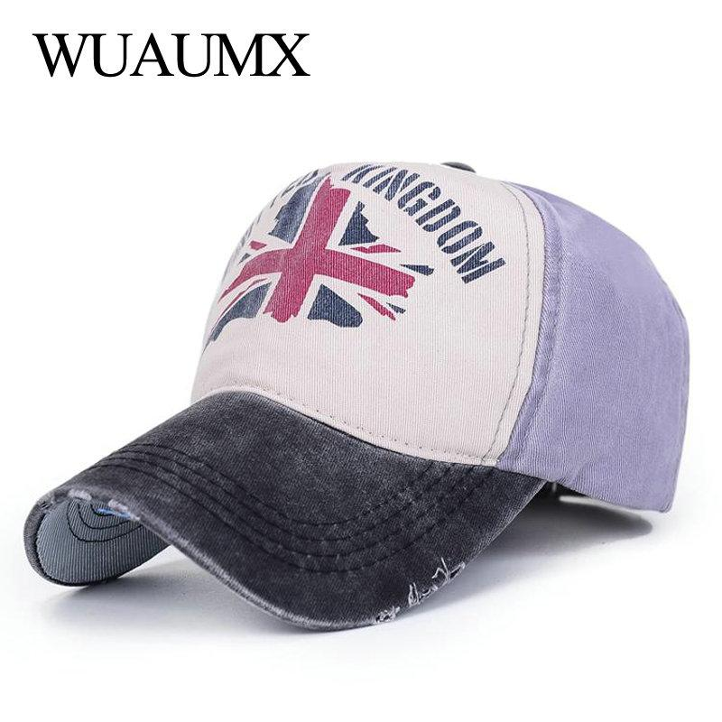 Wuaumx Vintage Baseball Cap For Men Women Cross Snapback Gorras Snap Back  Men Casquette Sports Sun Hat Hip Hop Bone Masculino Mens Hats Baseball Cap  From ... f7134e6aa576