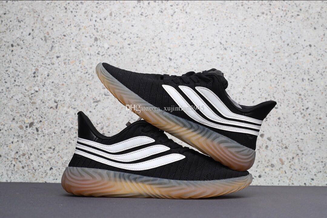 détaillant en ligne fb235 4cedd Adidas Sobakov running Dernière couleur correspondant à 2018 en gros  chaussures SOBAKOV nouvelles chaussures de loisirs sport eur36-45 hommes et  ...