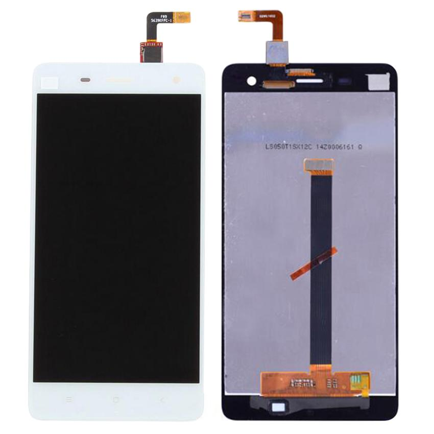 For XIAOMi Mi4 Display MI4C LCD Mi4i Touch Screen Digitizer Mi 4 Mi 4c 4i  LCD Display Digitizer Touch Screen Assembly