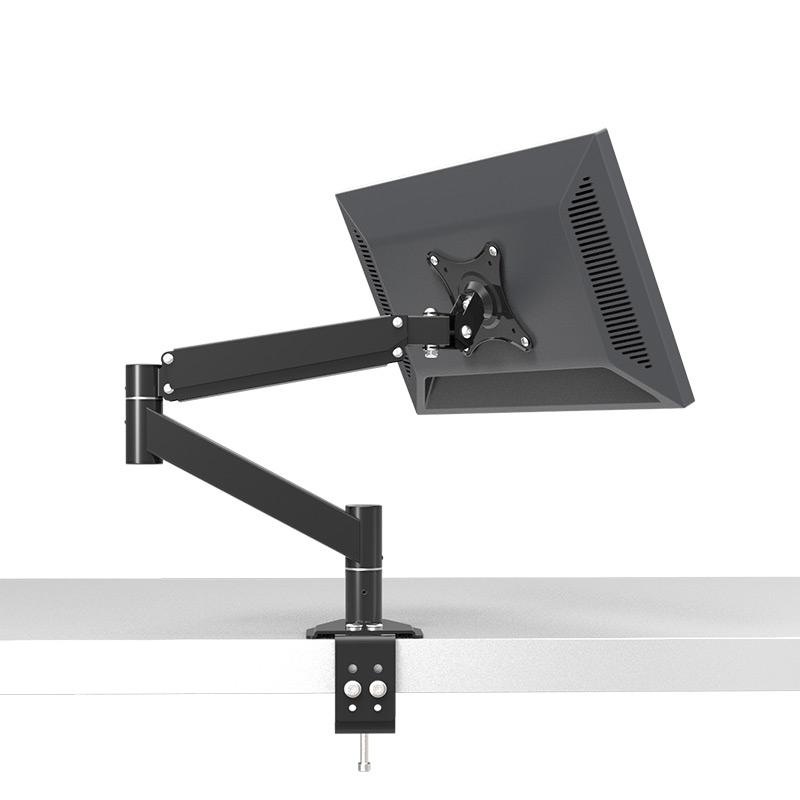 17 24 Full Rotating Retractable Desktop Clamping Monitor Holder Arm TV  Mount Tv Mount Arm Tv Mount Tv Arm Mount Online With $111.51/Piece On  Eudingu0027s Store ...