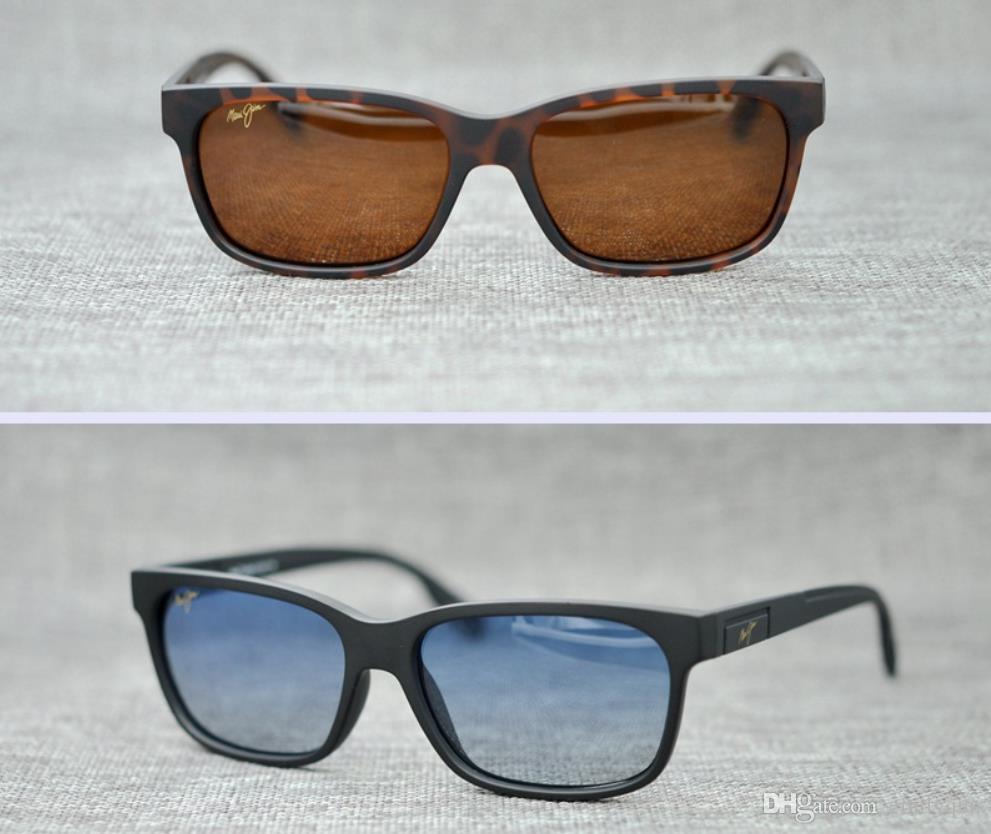 d3a484cd15 Brand Designer Maui Jim Sunglasses 284 Eh Brah Sunglasses Polarized ...