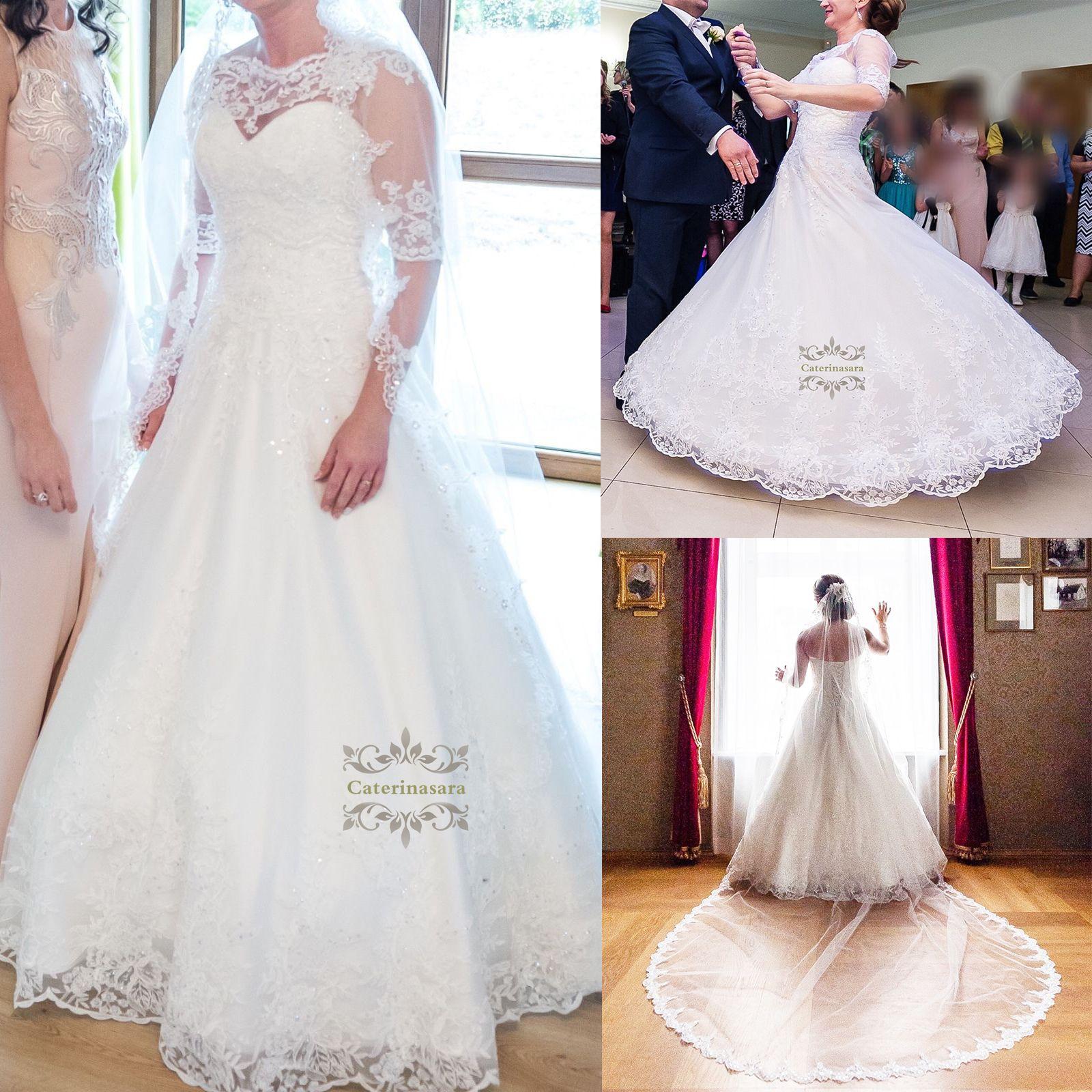 Fabulous Lace Sweetheart Neckline Ball Gown Lace Bolero Jacket ...